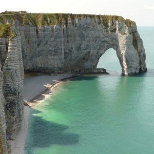 Les endroits à visiter en Normandie