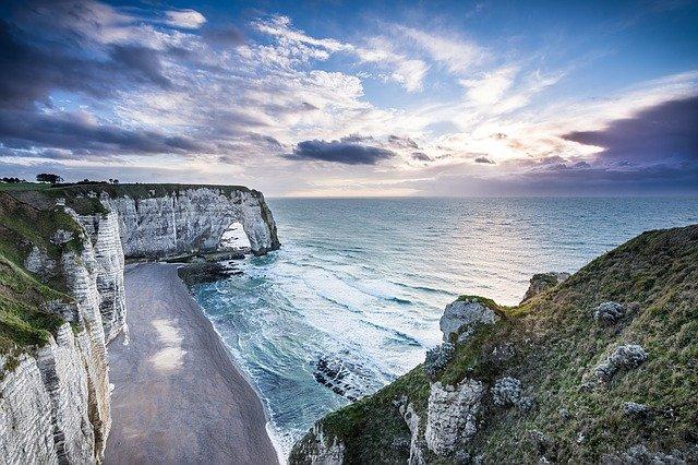 Pourquoi partir en vacances en Normandie ?