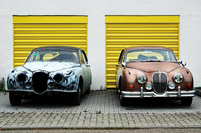 Avantages de confier sa voiture à un expert en carrosserie
